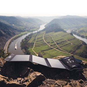 best solar phone charger