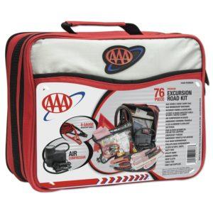 car emergency kit list