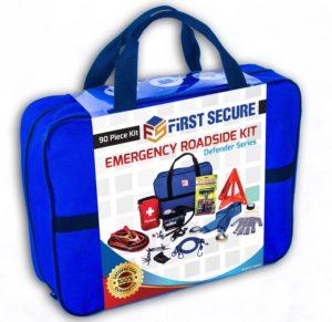 emergency bag for car
