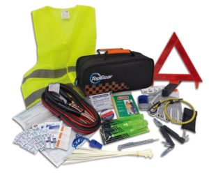 emergency car kits