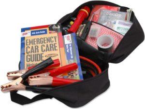 survival kit for car