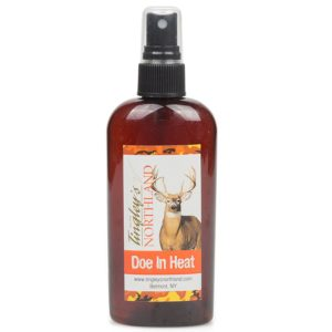best buck attractant