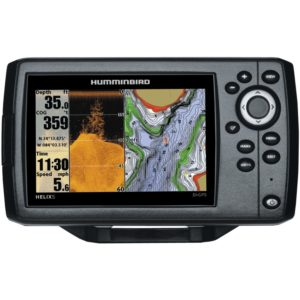top 5 best fish finders: gps fish finder reviews - navy mars, Fish Finder