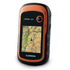best gps for backpacking