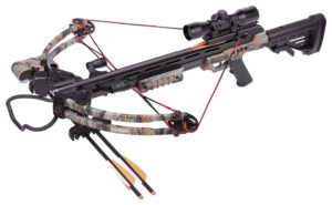 lightest crossbow