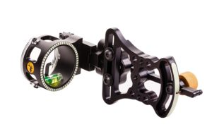 single pin bow sight reviews